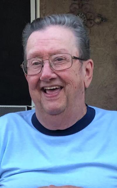 Charles 'Pete' Girard