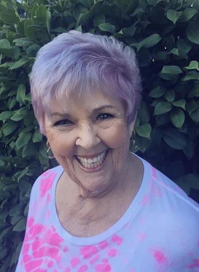 Shirley Rowene Dooley