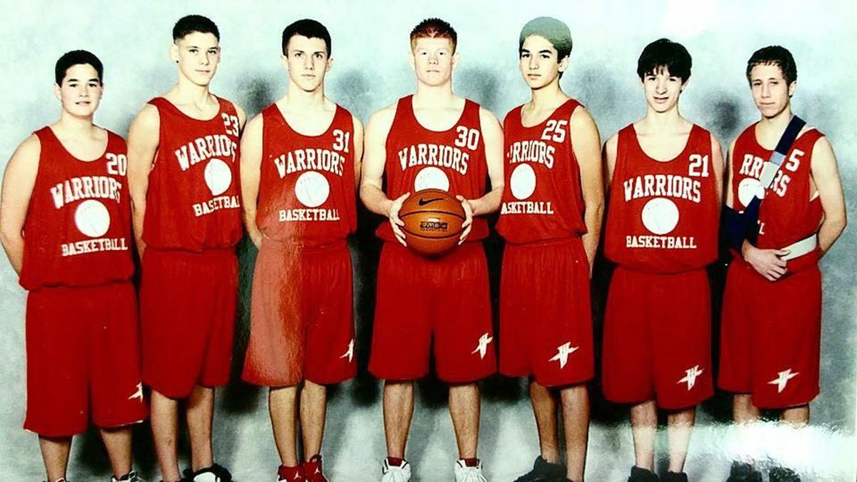 freshman basketball team