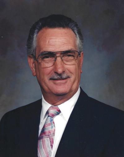 Ray L. Porteous