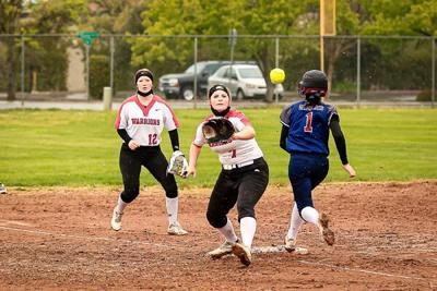 Galt softball