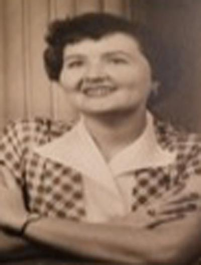 Ruth Young