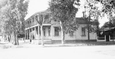 Wriston House