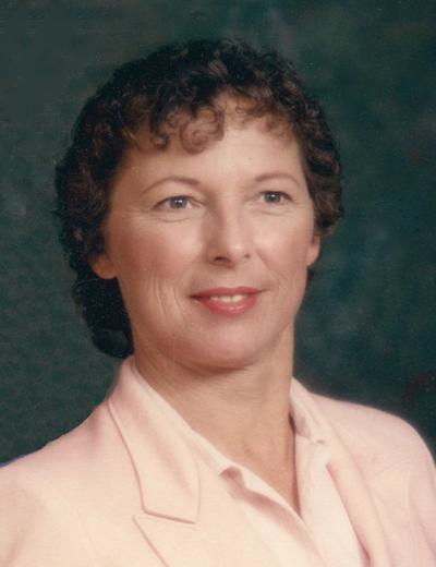 Evelyn Satterfield