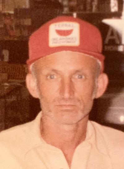 Jerry D. Farmer