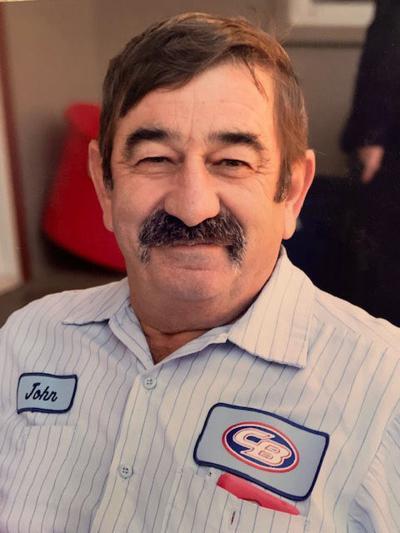 John P. Ferreira