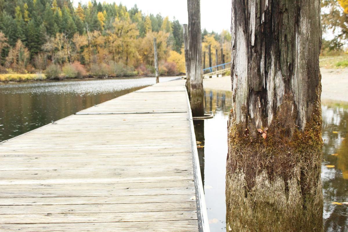 Harrison company lands bid for local docks