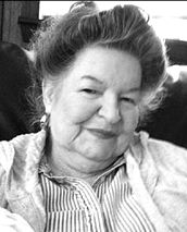 Barbara Gale Halbakken