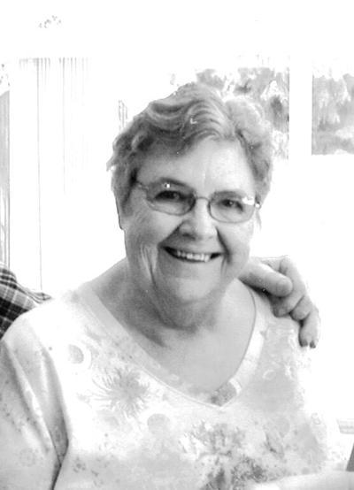 Ruby Violet Flerchinger