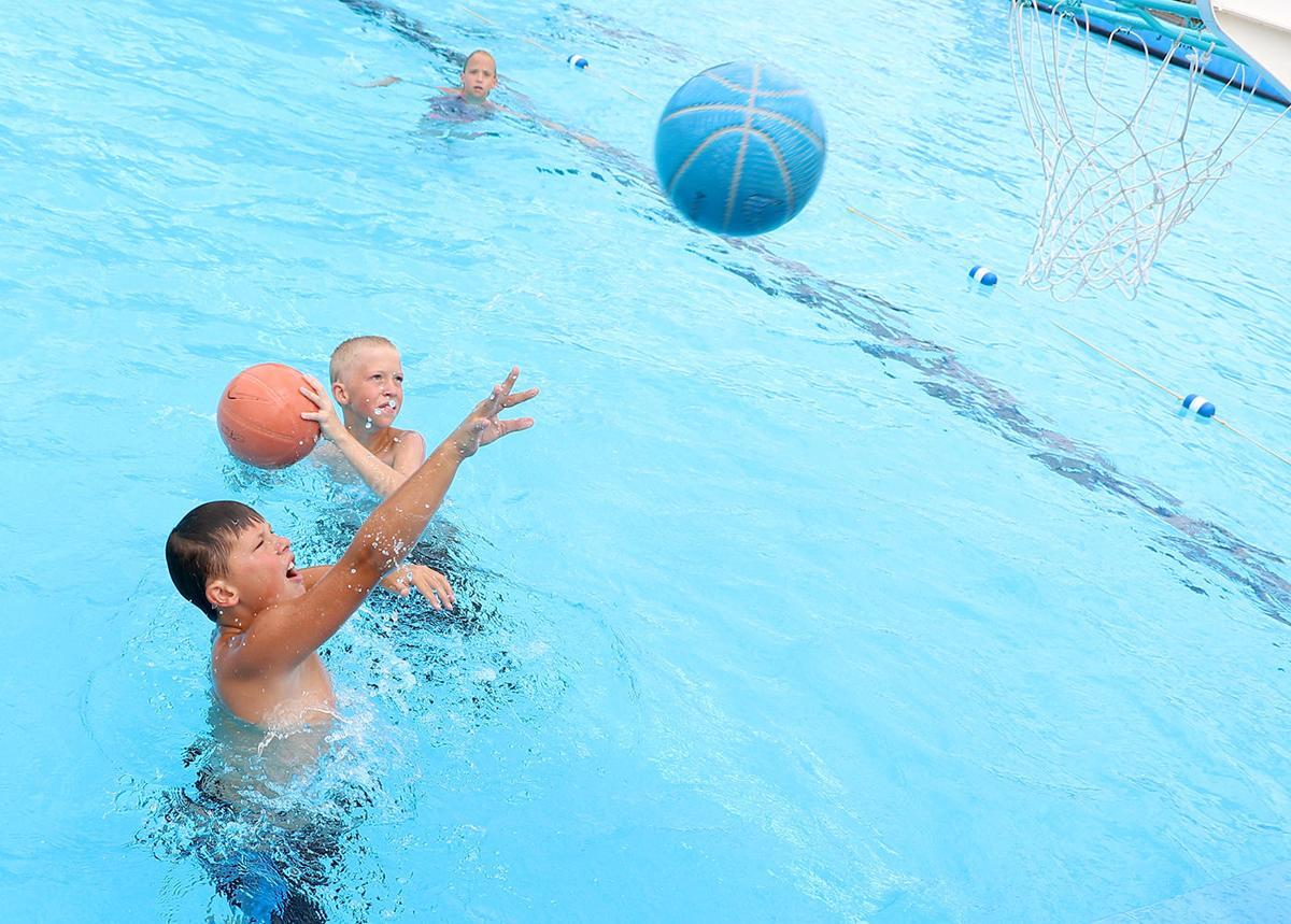 SM City Pool