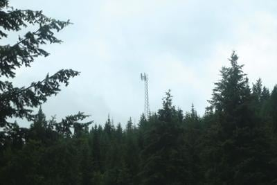 New tower hits areas not previously served