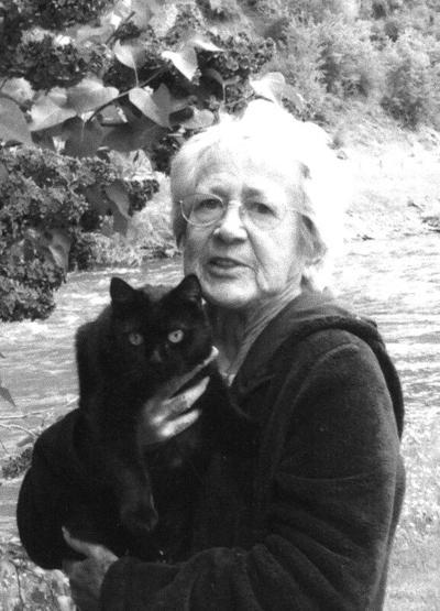 Annie J. Shelden