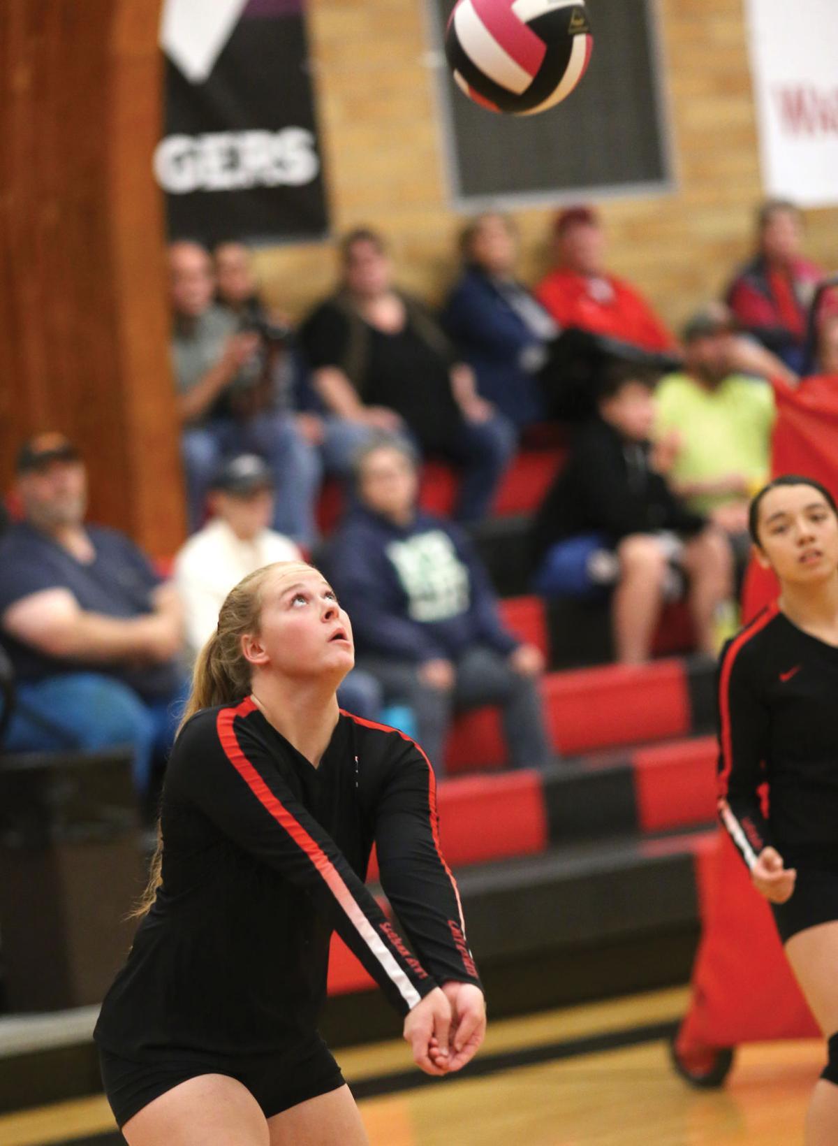 LHS Volleyball