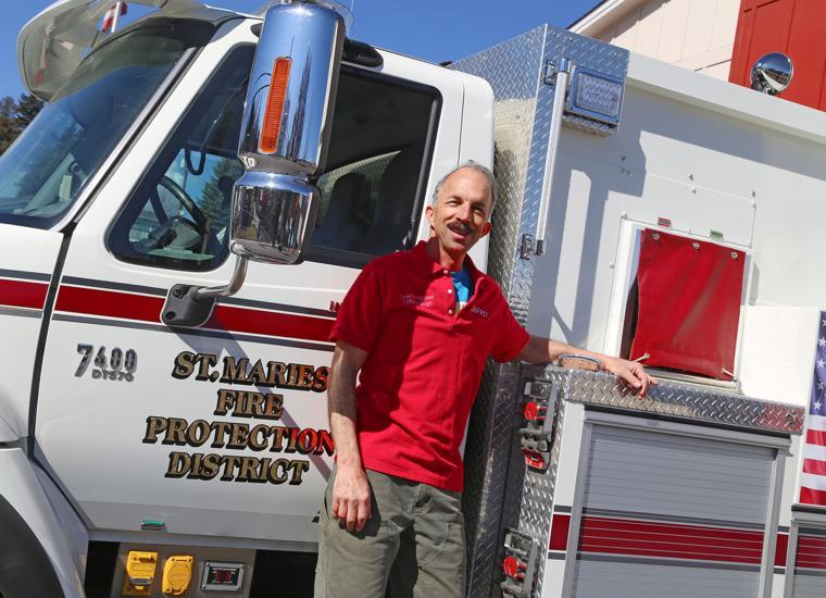 Annual fireman's breakfast returns Sunday