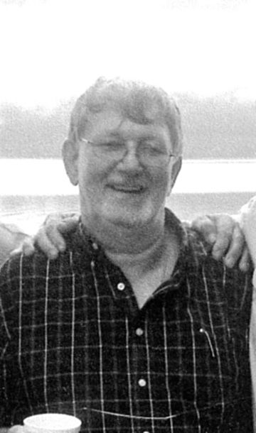 Ronald Larry Rowsey