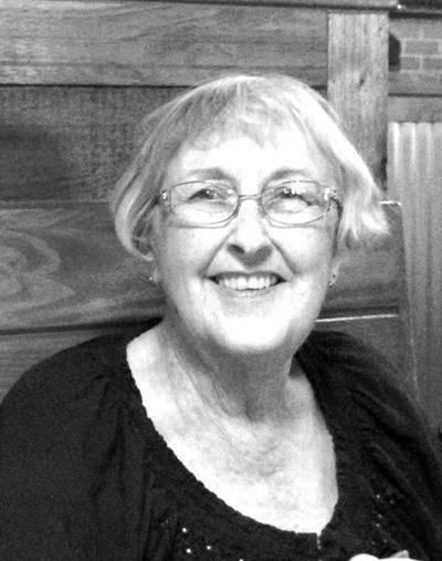 Ruth Esther Whitecotton