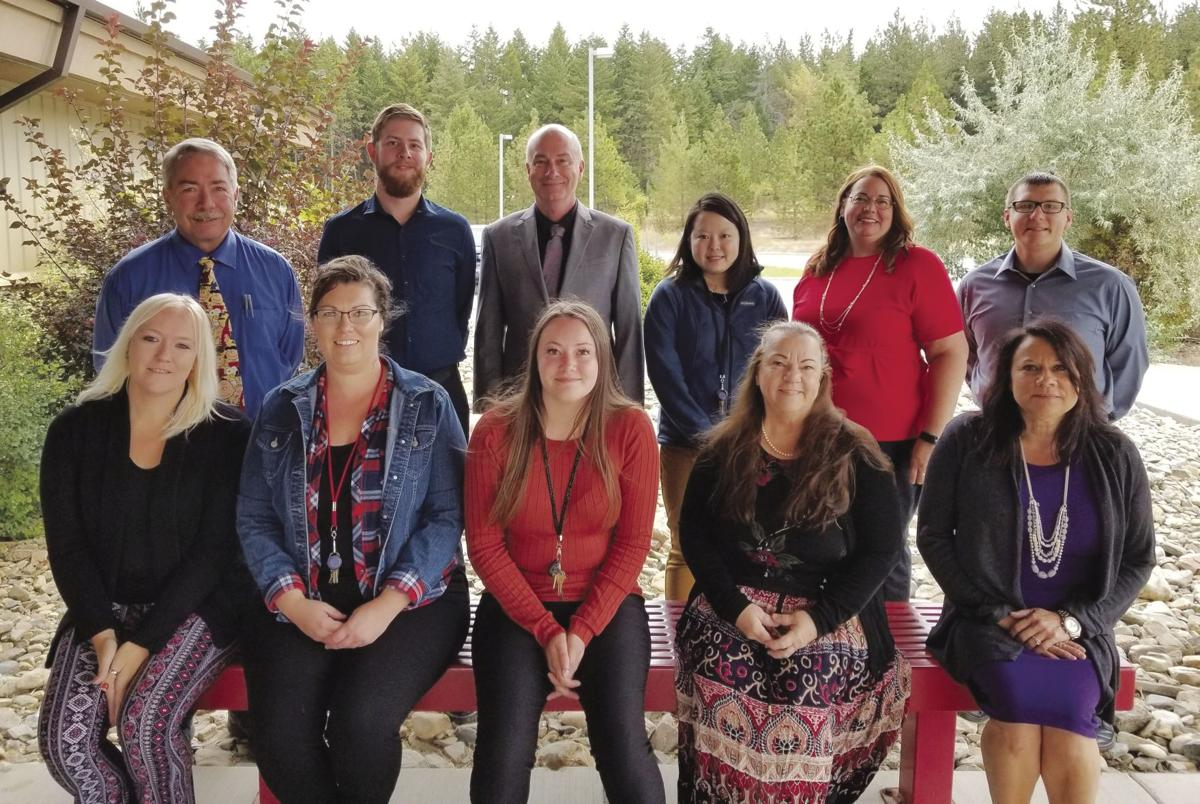 New employees join Kootenai staff