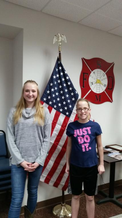 Kiwanis Students of the Month