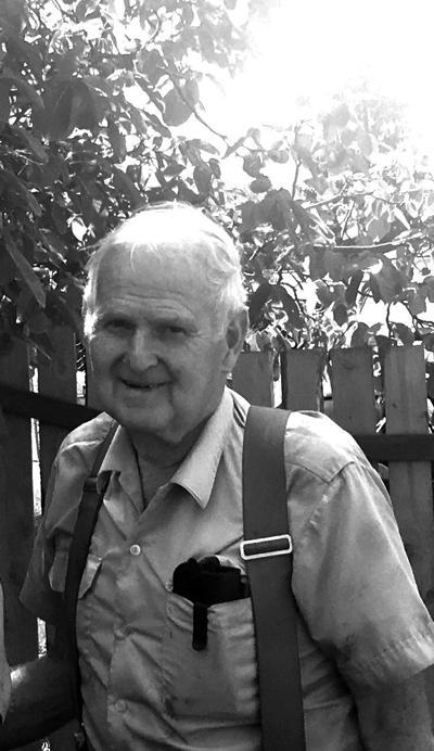 Dennis W. Powell