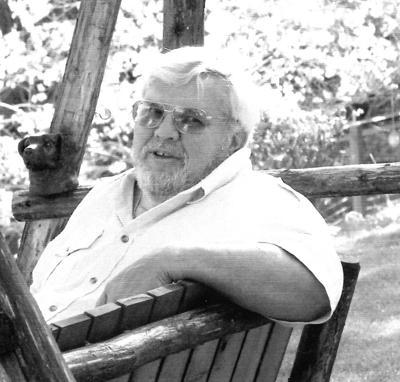 Ralph Lee Hendricks