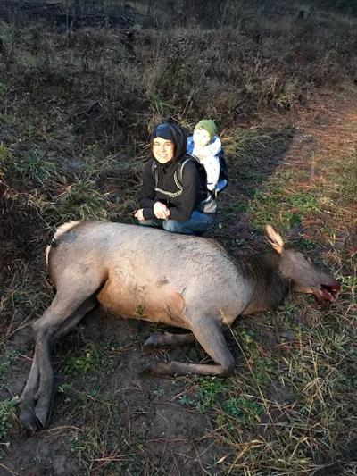 Overcoming the odds: A life of hunting in the Coeur d'Alene's