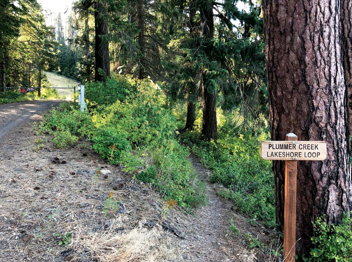 The nearby Great Outdoors: Lakeshore Loop