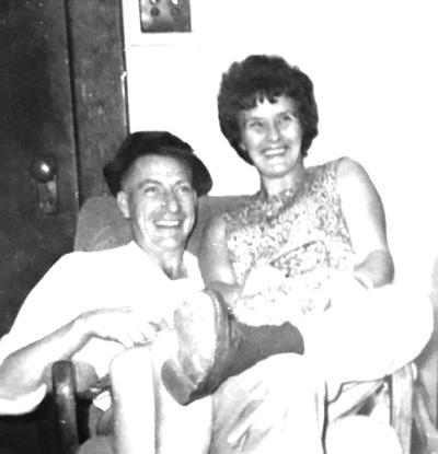 Richard H. Hodge & Joy C. Hodge