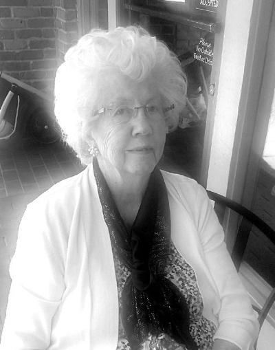 Rita Kidder
