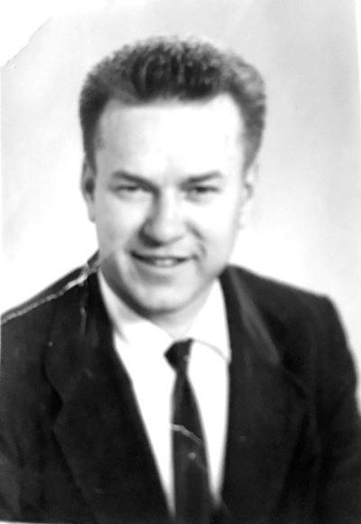 John Martin Wheaton, Jr.