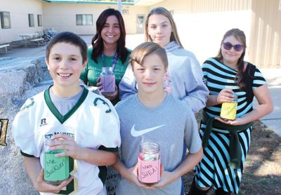 SM students tackle project for VVC residents