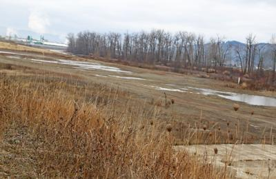 Additional work might be required at creosote site