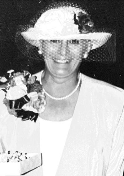 Leslie Elizabeth Beare