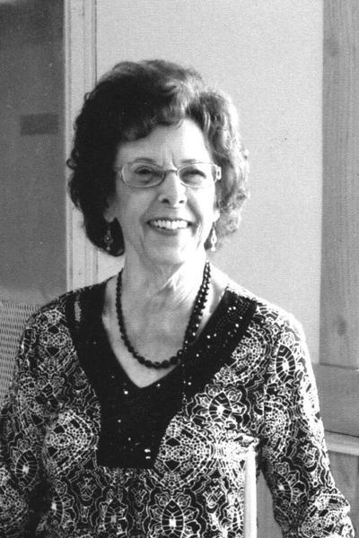 Margaret Priscilla Ann Wheeler