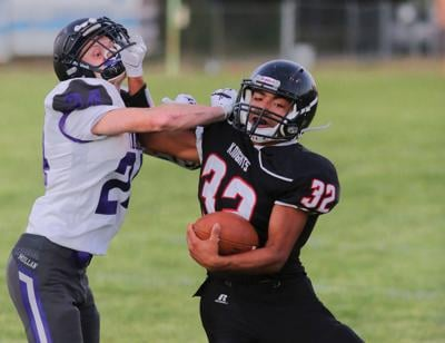 Knights, miners clash in inaugural sic contest