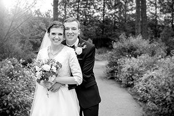 Cecilia Keogh, Kaspar Sander wed May 25 at Post Falls