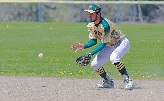 SMHS Baseball