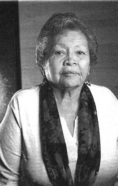 Gwendolyn SiJohn