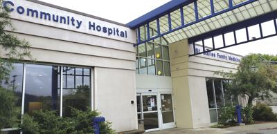 Hospital gets cash infusion