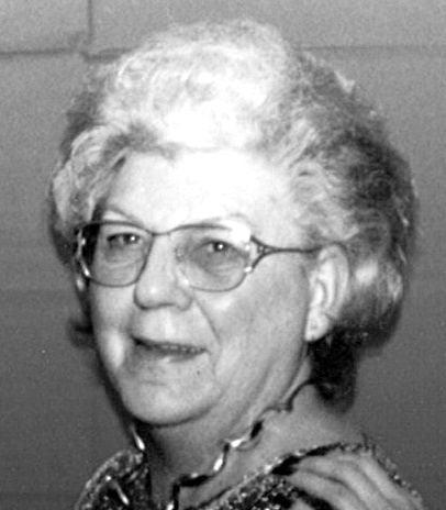 Fern Leora Bates Ehrlich