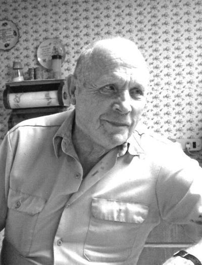George Lawrence Hegie, Jr.