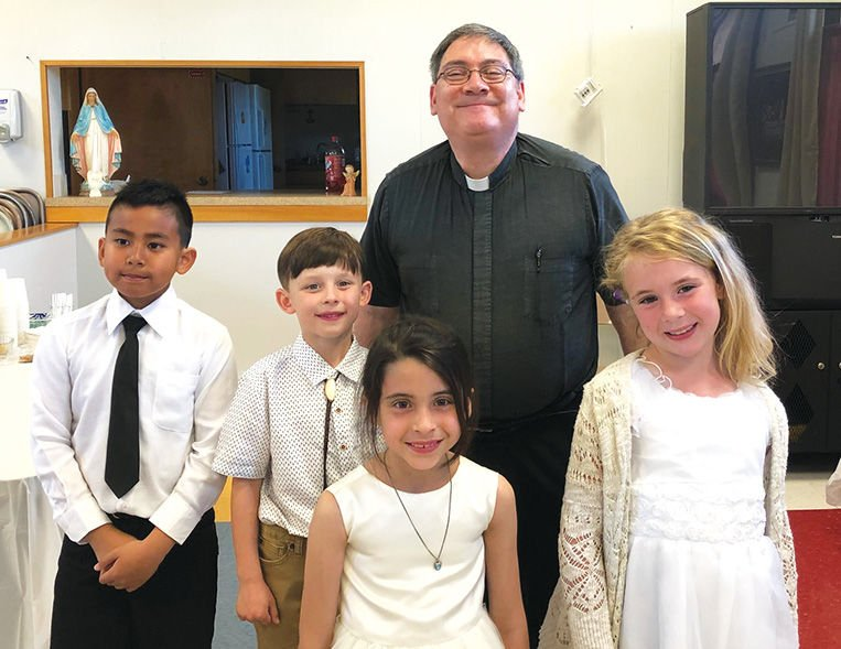 Holy First Communion