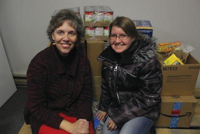 Lutheran Church Donation