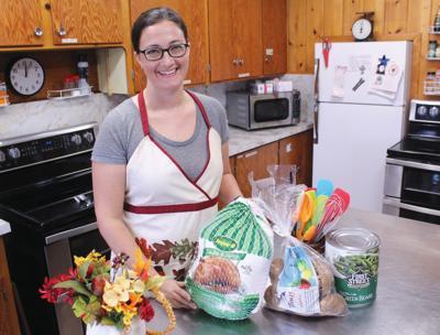 Lutheran Thanksgiving Dinner Returns