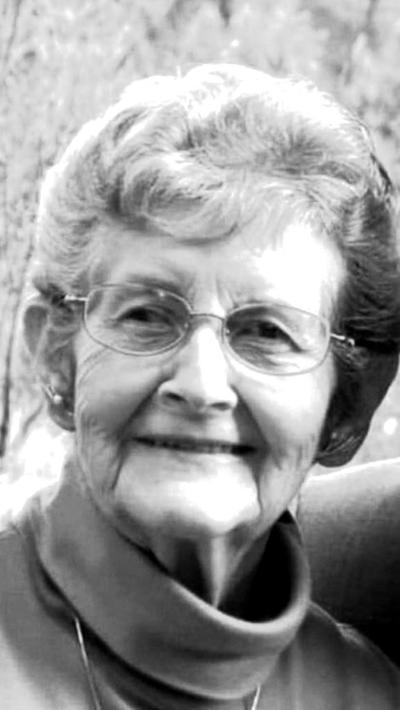 Carol Mae McNutt