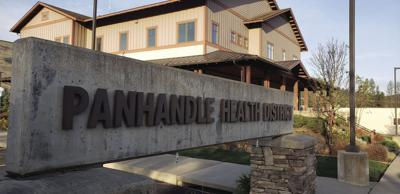 Health district faces major task