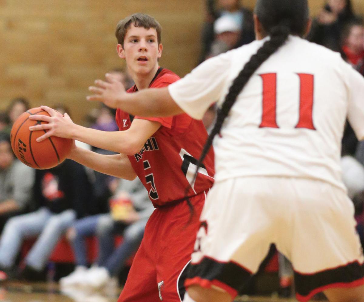 KHS Basketball