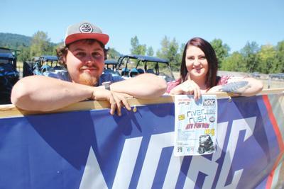 ATV Ride starts from Avery Saturday