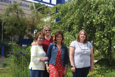 Local groups land ICF grants