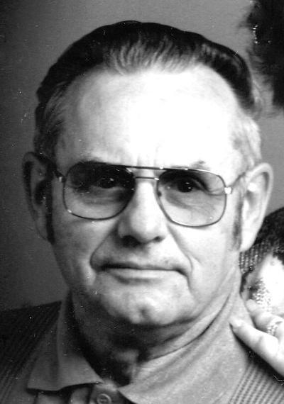 Ralph Jean Lester