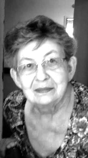 Judith (Judy) Rae Babbitt Helmke